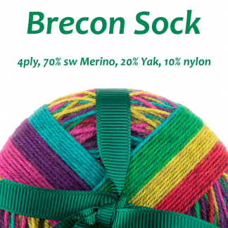 Brecon Sock