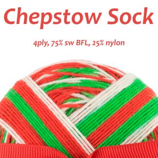 Chepstow Sock 4ply