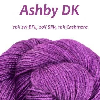 Ashby DK